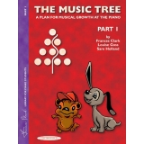 The Music Tree Part 1