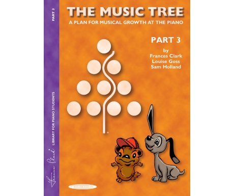 The Music Tree Part 3