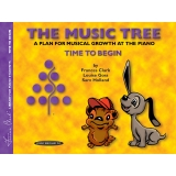 The Music Tree Time to Begin
