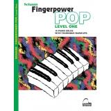 Schaum - Fingerpower Pop, Level One