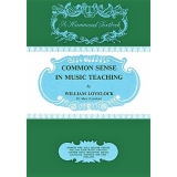 Hammond Textbooks: Common Sense in Music Teaching