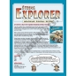 String Explorer Violin Book 1 (with CD)
