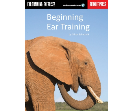 Beginning Ear Training (with Audio Access)