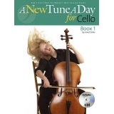 A New Tune a Day for Cello Book 1 (with CD)