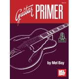 Guitar Primer (with Online Audio)
