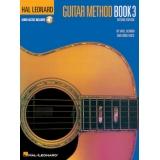 Hal Leonard Guitar Method: Book 3 (with Audio Access)