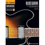 Hal Leonard Guitar Method: Blues Guitar (with Audio Access)