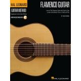 Hal Leonard Guitar Method: Flamenco Guitar (with Audio Access)