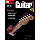 FastTrack Music Instruction Guitar 1 (with Audio Access)