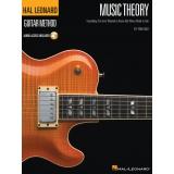 Hal Leonard Guitar Method: Music Theory (with Audio Access)