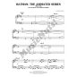 Cartoon Tunes (Easy Piano)