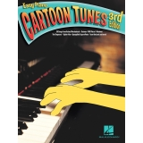 Cartoon Tunes (Easy Piano)