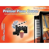 Alfred's Premier Piano Course Pop and Movie Hits 1A