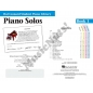 Hal Leonard Student Piano Library Piano Solos Book 1 (with Audio and MIDI Access)