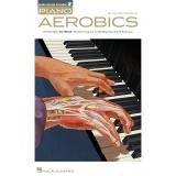 Piano Aerobics (with Audio Access)