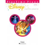 PlayTime Piano Disney Level 1