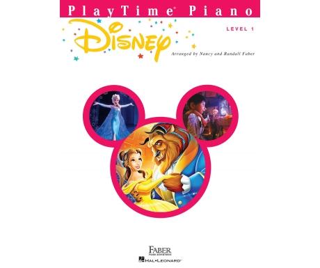 PlayTime Piano Disney Level 1