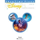ShowTime Piano Disney Level 2A