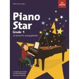Piano Star: Grade 1