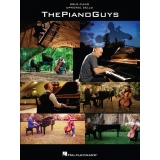 The Piano Guys (Solo Piano/Optional Cello)