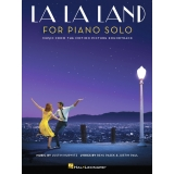 La La Land for Piano Solo - Music from the Motion Picture Soundtrack