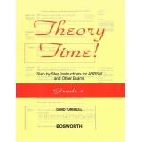Theory Time! Grade 2
