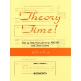Theory Time! Grade 3