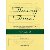 Theory Time! Grade 4