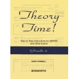 Theory Time! Grade 5