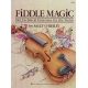 Fiddle Magic - 180 Technical Exercises for the Violin