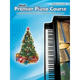 Alfred's Premier Piano Course Christmas 2A