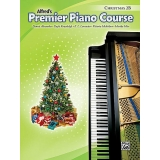 Alfred's Premier Piano Course Christmas 2B