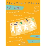 PlayTime Piano Kids' Songs Level 1