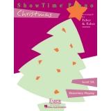 ShowTime Piano Christmas Level 2A