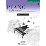 Piano Adventures Christmas Book Level 3B