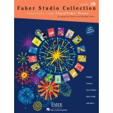 Faber Studio Collection - Selections from ChordTime Piano Level 2B