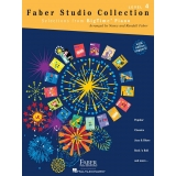 Faber Studio Collection - Selections from BigTime Piano Level 4