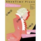 ShowTime Piano Classics Level 2A