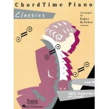 ChordTime Piano Classics Level 2B