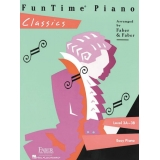 FunTime Piano Classics Level 3A-3B