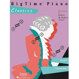BigTime Piano Classics Level 4