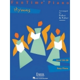 FunTime Piano Hymns Level 3A-3B