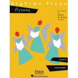 BigTime Piano Hymns Level 4