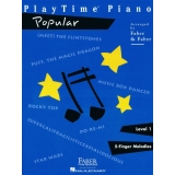 PlayTime Piano Popular Level 1