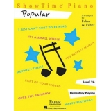 ShowTime Piano Popular Level 2A