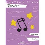 FunTime Piano Popular Level 3A-3B