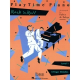 PlayTime Piano Rock 'n Roll Level 1