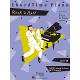 ChordTime Piano Rock 'n Roll Level 2B