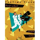 FunTime Piano Rock 'n Roll Level 3A-3B