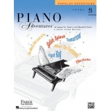 Piano Adventures Popular Repertoire Level 2A